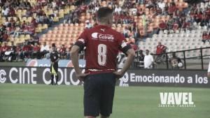 """Jhon 'Goma' Hernández: """"Para mi el que gana es el que merece"""""""
