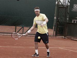 Struvay y Gomez, presentes en el San Luis Potosí Open