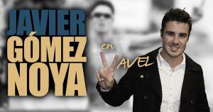 """Entrevista. Javier Gómez Noya: """"Es una lástima que en España no salgamos en televisión"""""""