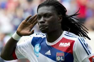 OL-PSG (compos) : Lisandro et Malbranque sur le banc, Gomis et Mvuemba préférés