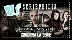 POPfiction: claves para ver 'Gomorra', la serie