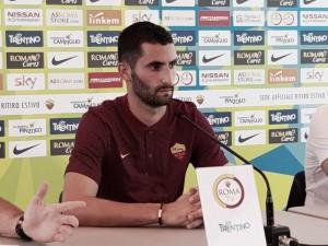 """Roma negli USA, Gonalons: """"Sono pronto per giocare, Mahrez ci darebbe una grande mano"""""""