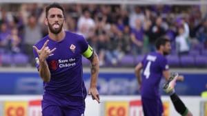 """Fiorentina, Rodriguez: """"Orgoglioso di essere il capitano viola, cerchiamo continuità di risultati"""""""