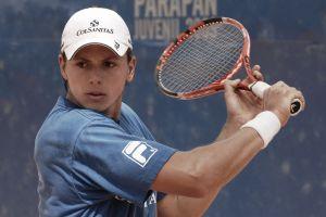 Alejandro González avanzó a semifinales en Challenger de San Juan