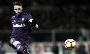 Fiorentina, Gonzalo Rodriguez è out per l'Empoli