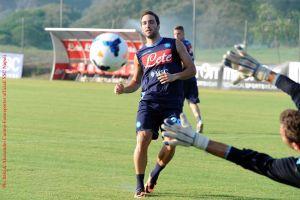 Verso Napoli - Chievo: Higuain recuperato, possibile chance per De Guzman
