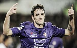 Fiorentina, Gonzalo Rodriguez: «Il Genoa? Andiamo lì per vincere»