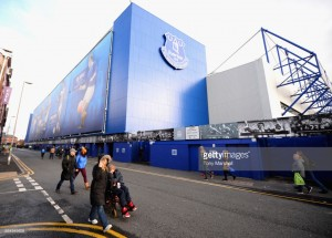 Everton vs Watford Team News: Unsworth rings the changes whilst Watford change two