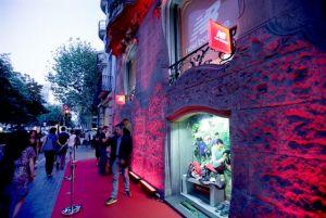 New Balance inaugura su flagship store en plena Gran Vía