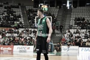 Estudiantes confirma a Goran Suton como nuevo fichaje