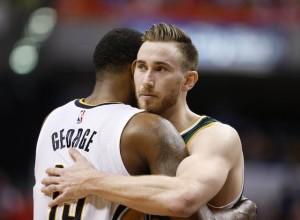 Boston Celtics to pursue Gordon Hayward and Paul George