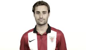 Gorka Santamaria refuerza al Sporting B