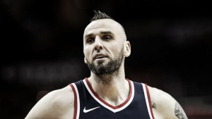 Clippers y Wizards intercambian a Rivers y Gortat