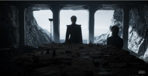 Game of Thrones - 7x01: Dragonstone