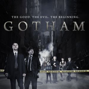 Así será 'Gotham', la serie más prometedora del año