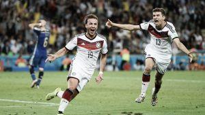 Allemagne-Argentine, les notes du match