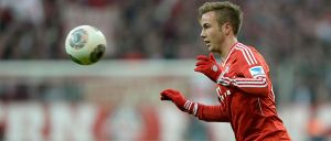Gotze open to move abroad