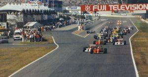 Lauda, Hunt, Senna e Prost: i titoli mondiali decisi in Giappone