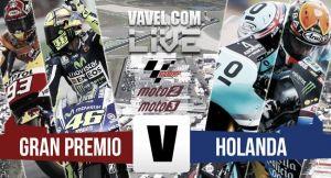 Resultado clasificación de MotoGP del GP de Holanda 2015