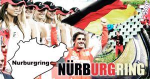 Descubre el Gran Premio de Alemania de Fórmula 1 2014