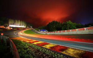 Carrera del GP de Bélgica 2014 de Fórmula 1 en vivo y en directo online