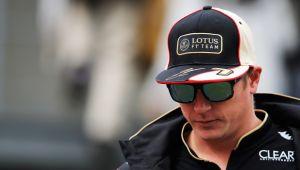 Stagione finita per Kimi Raikkonen
