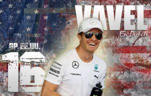 Resultado Libres 2 del GP de Estados Unidos de Fórmula 1 2015