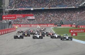 F1, si corre ad Hockenheim. Orari e presentazione del Gp di Germania