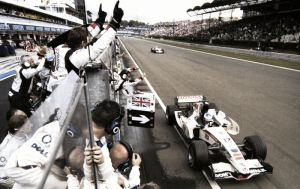 Previa histórica GP de Hungría 2006: Jenson Button y De la Rosa, sueños cumplidos