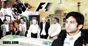 Descubre el GP de India de Fórmula 1 2013