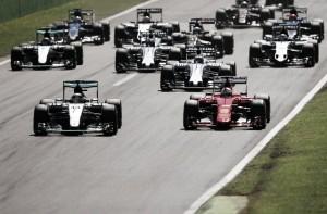 Formula 1, Gran Premio di Monza 2016: vince Rosberg, Hamilton secondo, poi Vettel e Raikkonen