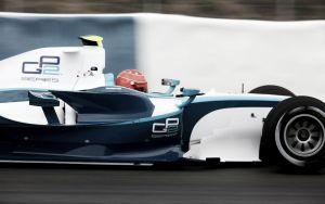 Los monoplazas de las GP2 Series recortan 8 segundos a los Fórmula 1 en un año
