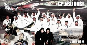 Descubre el GP de Abu Dabi