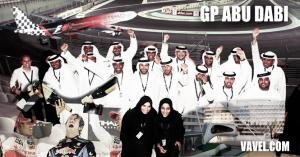 Descubre el GP de Abu Dabi de Fórmula 1 2012