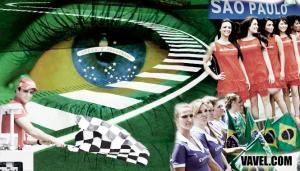 Descubre el GP de Brasil de F1