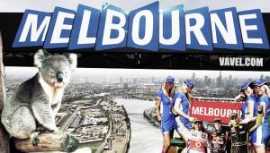 Descubre el GP de Australia de Fórmula 1 2012