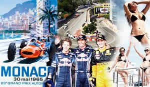 Descubre el GP de Mónaco de Fórmula 1 2013