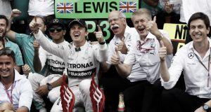 La fórmula | GP de Alemania de F1 2014: moratones y remontadas