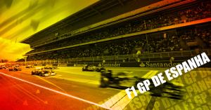 Resultado GP de Espanha de F1 2015