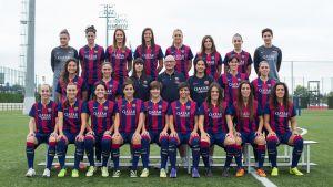 El Femenino A se verá las caras con el Slavia de Praga