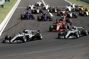 Revelados los pagos de la FOM para los equipos de Fórmula 1 en 2018