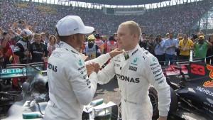 F1 - GP Messico - Trionfa Verstappen. Hamilton soffre ma porta a casa il titolo. Vettel commovente ma non basta