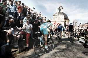 Giro delle Fiandre 2017, percorso e favoriti