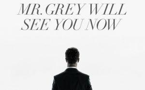 Un pequeño vistazo a '50 sombras de Grey' precede al esperado primer tráiler
