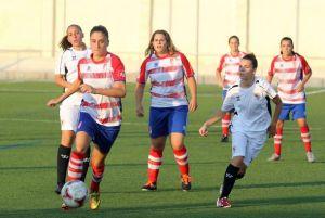 Sevilla FC Femenino - Granada CF: motivadas a por la victoria fuera
