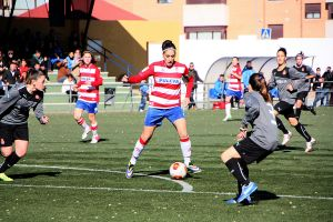 Rayo Vallecano - Granada CF Femenino: visita a un rival invicto