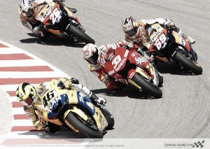 Flashback Sachsenring 2006: Valentino Rossi, piloto de domingos