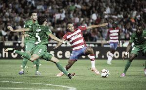 Granada - Levante: puntuaciones del Levante, jornada 5