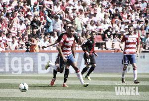 Al Granada CF le toca victoria ante el Rayo