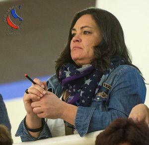 Montse Puche llevará el timón del barco del Bera Bera